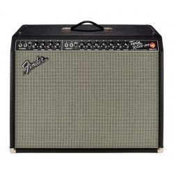 FENDER 65 TWIN REVERB AMPLIFICADOR GUITARRA