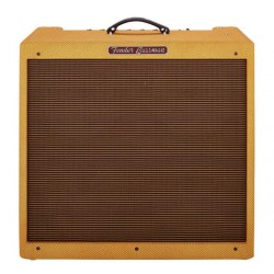 FENDER 59 BASSMAN LTD AMPLIFICADOR
