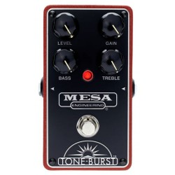 MESA BOOGIE TONEBURST PEDAL BOOST OVERDRIVE