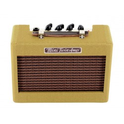 FENDER MINI 57 TWIN AMP MINIAMPLIFICADOR GUITARRA