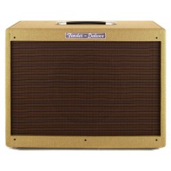 FENDER HOT ROD DELUXE 112 ENCLOSURE PANTALLA TWEED
