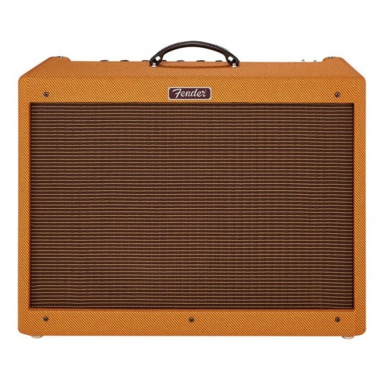 FENDER BLUES DELUXE REISSUE AMPLIFICADOR GUITARRA