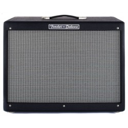 FENDER HOT ROD DELUXE 112 ENCLOSURE PANTALLA BLACK
