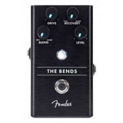 FENDER THE BENDS COMPRESSOR PEDAL COMPRESOR