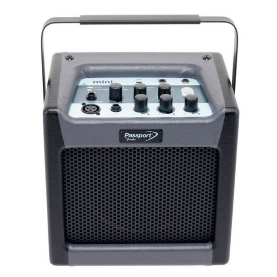 FENDER PASSPORT MINI MONITOR PORTATIL