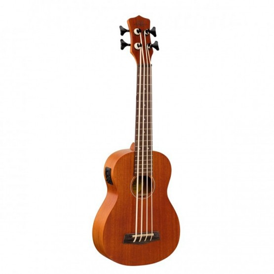 SOUNDSATION U-BASS 200E UKELELE BAJO ELECTRIFICADO CON FUNDA