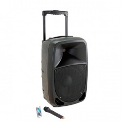 SOUNDSATION GO-SOUND 10AMW ALTAVOZ ACTIVO PORTATIL
