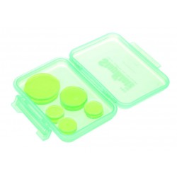 SLAPKLATZ SLAPPROAG ALIEN GREEN SET 10 PASTILLAS GEL