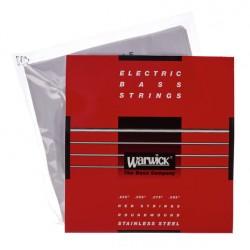 WARWICK 42230 RED JUEGO CUERDAS BAJO 035-095