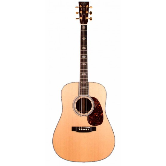 MARTIN D45 GUITARRA ACUSTICA DREADNOUGHT