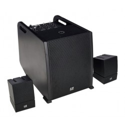 LD SYSTEMS CURV 500 AVS SISTEMA DE ARRAY PORTATIL