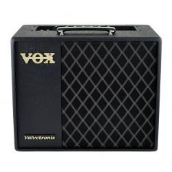 VOX VT40X VTX AMPLIFICADOR GUITARRA. DEMO