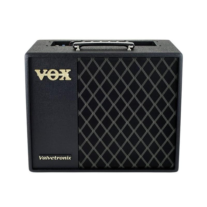 Vox Vt40x Vtx Amplificador Guitarra Precio Tienda Online