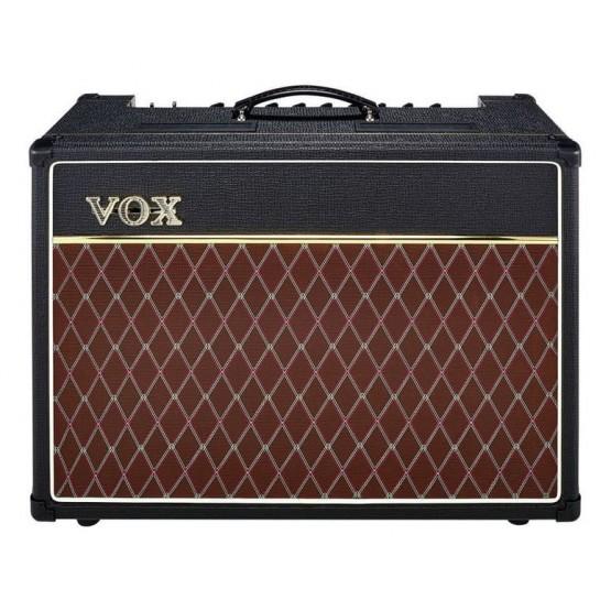 VOX AC15C1 AMPLIFICADOR GUITARRA