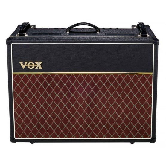 VOX AC30C2 COMBO AMPLIFICADOR GUITARRA VALVULAS 2X12 CELESTION G12M
