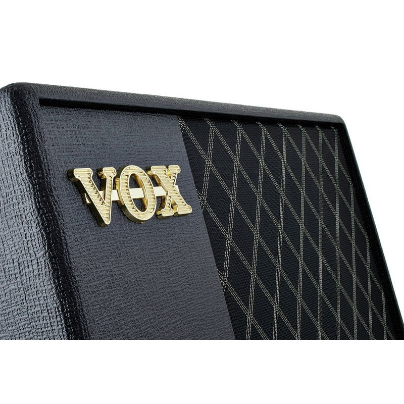 Vox Vt40x Vtx Amplificador Guitarra Demo Precio Tienda