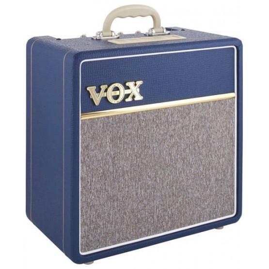 VOX AC4C1 BL AMPLIFICADOR GUITARRA COMBO
