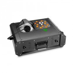 CAMEO STEAM WIZARD 2000 MAQUINA DE NIEBLA CON LED RGBA
