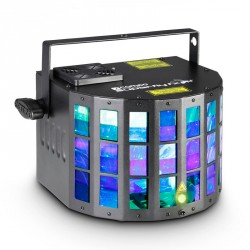 CAMEO SUPERFLY FX EFECTO DE LUCES LED