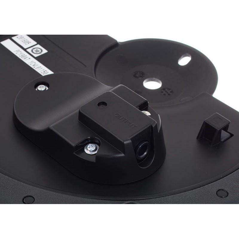 Yamaha pcy90at pad plato bateria electronica con soporte y - Rack para platos ...