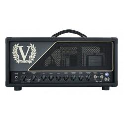 VICTORY AMPS V50 THE EARL AMPLIFICADOR CABEZAL GUITARRA. DEMO.