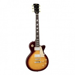 SOUNDSATION MILESTONE PRO VSB FM GUITARRA ELECTRICA FLAMED VINTAGE SUNBURST