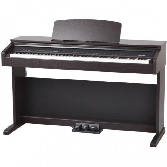 MEDELI DP250RB PIANO DIGITAL 88 TECLAS