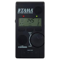 TAMA RW30 RHYTHM WATCH METRONOMO DIGITAL
