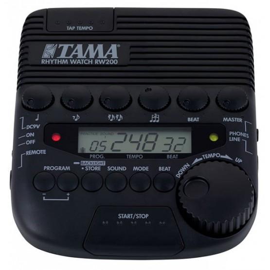 TAMA RW200 METRONOMO DIGITAL PARA BATERIA