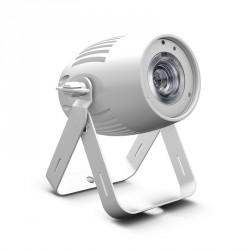 CAMEO QSPOT40 RGBW WH FOCO PAR LED INTERIOR BLANCO