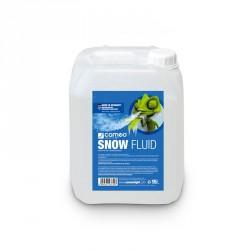 CAMEO SNOW FLUID 15L LIQUIDO PARA MAQUINAS DE NIEVE