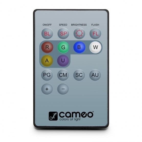 CAMEO Q-SPOT REMOTE CONTROL REMOTO PARA Q SPOTS