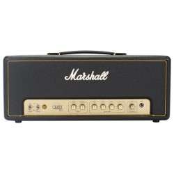 MARSHALL ORIGIN 50 HEAD AMPLIFICADOR CABEZAL GUITARRA