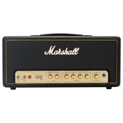 MARSHALL ORIGIN 20 HEAD AMPLIFICADOR CABEZAL GUITARRA