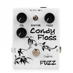 CALINE CP42 FUZZ CANDY FLOSS PEDAL FUZZ