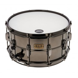 TAMA LST158 BIG BLACK STEEL CAJA BATERIA 15X8