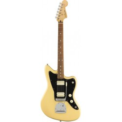 FENDER PLAYER JAZZMASTER PF GUITARRA ELECTRICA BUTTER CREAM