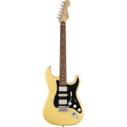 FENDER PLAYER STRATOCASTER HSH PF GUITARRA ELECTRICA BUTTER CREAM. NOVEDAD