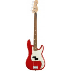 FENDER PLAYER PRECISION BASS PF BAJO ELECTRICO SONIC RED. NOVEDAD