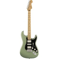FENDER PLAYER STRATOCASTER HSH MN GUITARRA ELECTRICA SAGE GREEN METALLIC