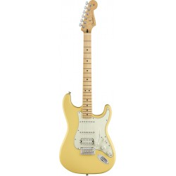 FENDER PLAYER STRATOCASTER HSS MN GUITARRA ELECTRICA BUTTER CREAM. NOVEDAD