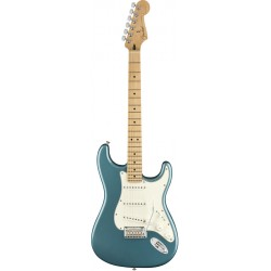 FENDER PLAYER STRATOCASTER MN GUITARRA ELECTRICA TIDE POOL
