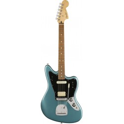 FENDER PLAYER JAGUAR PF GUITARRA ELECTRICA TIDE POOL