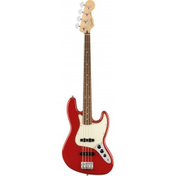 FENDER PLAYER JAZZ BASS PF BAJO ELECTRICO SONIC RED. NOVEDAD