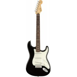 FENDER PLAYER STRATOCASTER PF GUITARRA ELECTRICA NEGRA