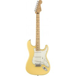 FENDER PLAYER STRATOCASTER MN GUITARRA ELECTRICA BUTTER CREAM