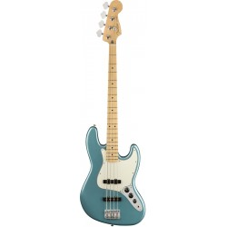FENDER PLAYER JAZZ BASS MN BAJO ELECTRICO TIDE POOL. NOVEDAD