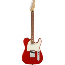 FENDER PLAYER TELECASTER PF GUITARRA ELECTRICA SONIC RED