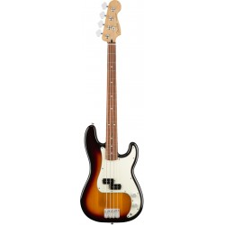 FENDER PLAYER PRECISION BASS PF BAJO ELECTRICO 3 COLORES SUNBURST