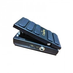 CALINE CP31 HOT SPICE WAH VOLUMEN PEDAL